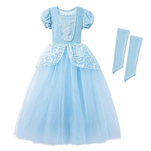 드레스 세트 04
