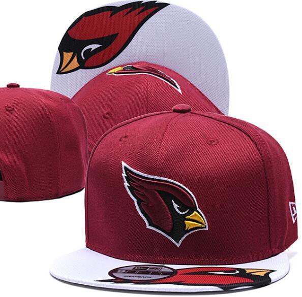 2019 Top Quality Men's Cardinalss Snapback Hats Printed Visor Embroidered Logo Brands Cheap Sports Baseball Fans Hat Fashion Adjustable Caps