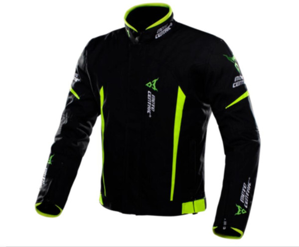 Hot sale 2019 Waterproof Motorcycle Jacket Winter Riding Jacket Body Armor Protective Gear Motocross Protection Equipment