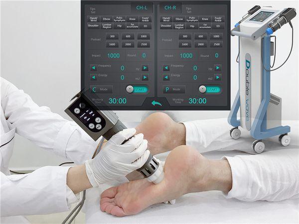 terapia durto con onde sonore per disfunzione erettile