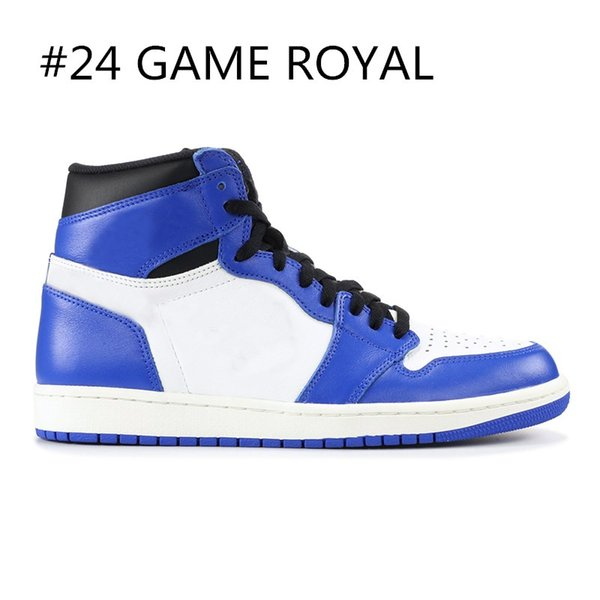 24 GAME-ROYAL