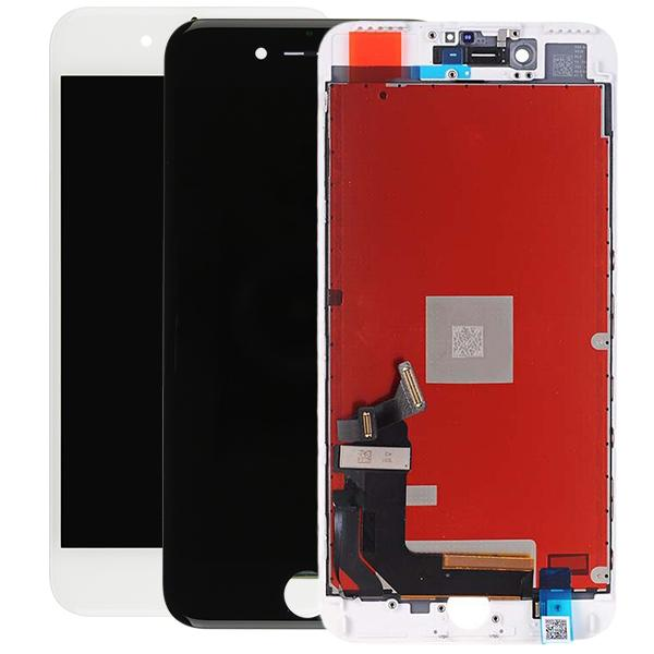 360 Full view By sunglasses Cellphone LCD For Apple Iphone 7 iphone7 lcd touch screen display Digitizer Assembly Repair Replacements