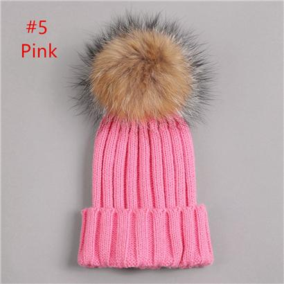 #5 Pink