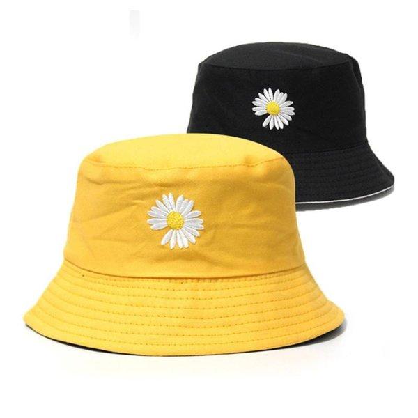 أصفر أسود ديزي