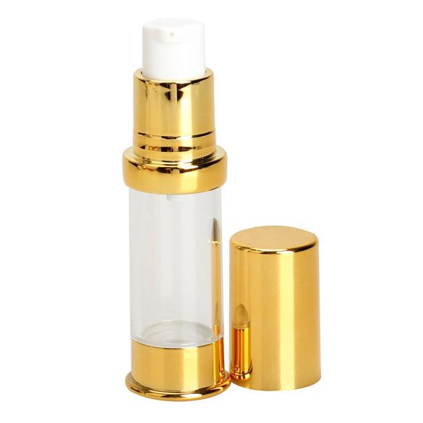 40pcs Travel Portable Sample Spray Perfume Bottle Vacuum Flask Pump Bottle Essence Lotion Cosmetics Container Refillable Bottles Empty