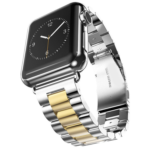 42mm / 44mm-Silver Gold
