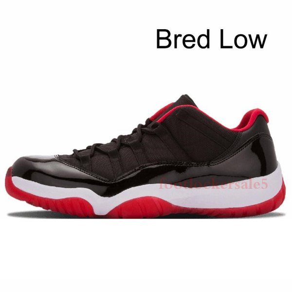 Bred Low