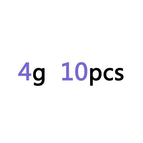 4g-10pcs