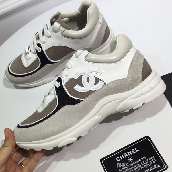 top popular Hot Sneakers Men Women Casual Shoes Outdoor Women Men Shoes Chaussures Femme Footwear Breathable Run Away Sneaker Trainers Shoes 2020