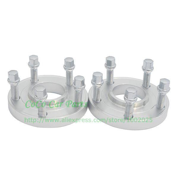 2Pcs 10mm Safe Wheel Spacer 5x112 for Mercedes SLK230,SLK320,SLK280,SLK350,R170