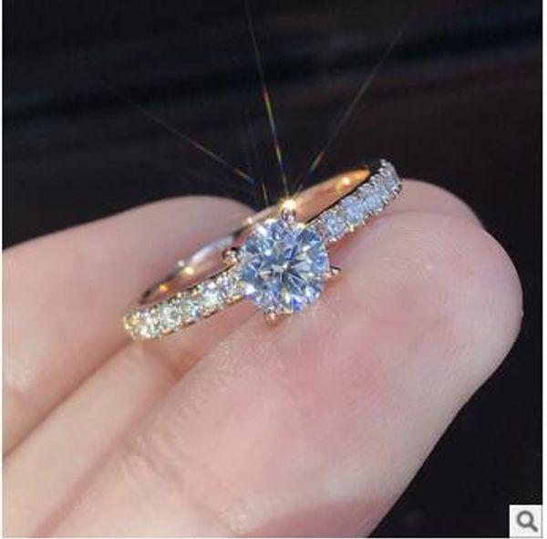 bague diamant princesse