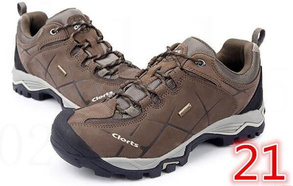 2019 new man women Outdoor hiking shoes sport running shoes des021