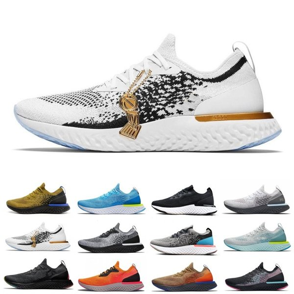 Free Shipping Champion React Fly Shoes Be True Copper Flash Olive South Beach WHITE Mens Womens Outdoor trainers Atheltic Sports Sneaker