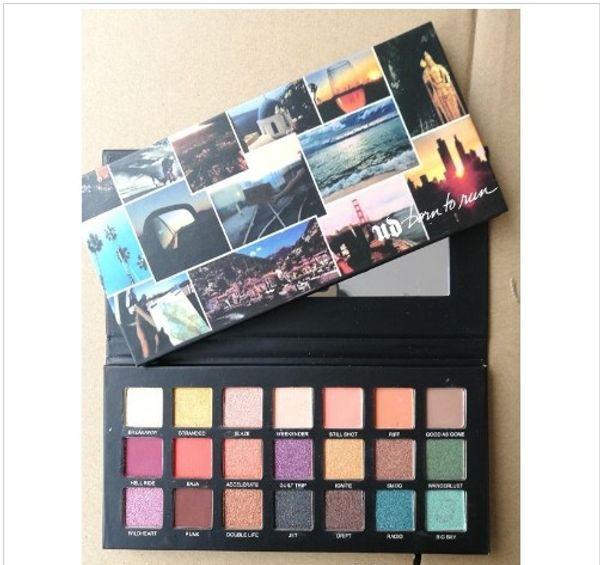 cosmetics 2019 new 21color eyeshadow makeup eyeshadow palettes eye shadow pallet 21 color Makeup Palettes chocolate bar