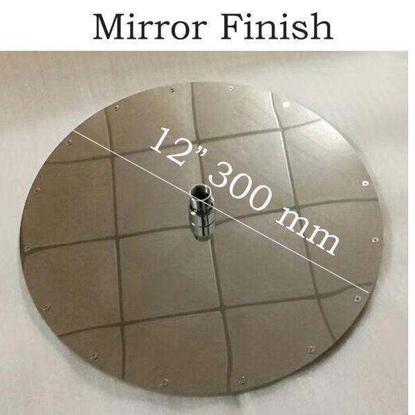 dia300 mirror finish