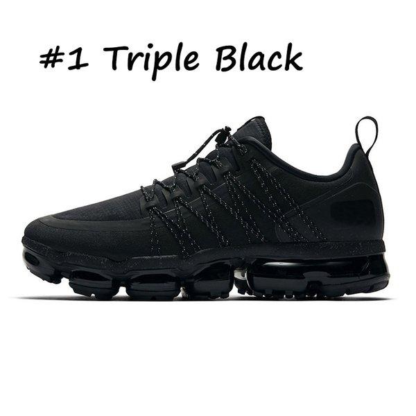 1 Triple Black