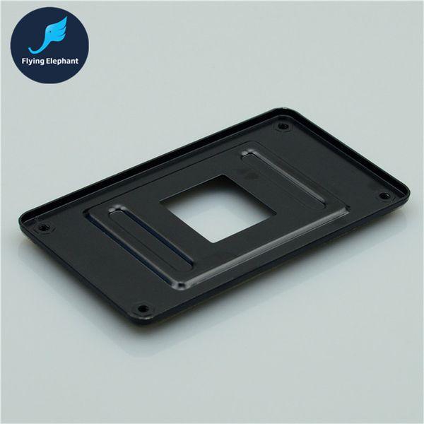 Motherboard CPU Holder Metal Backplate Bracket support For AMD LGA940 AM2 AM3 For INTEL 1155 1150 1156 1366