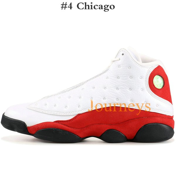 # 4 Chicago