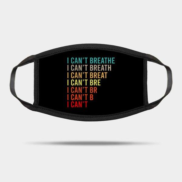 I Can # 039; t Respiração 4