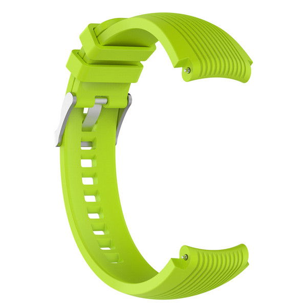 22mm-Zitronen-grün