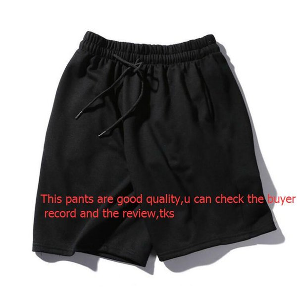 top popular Luxury Mens Designer Shorts Summer Brand Shorts With Letters Pattern Printed Mens Casual Designer Short Pants Sport Short Trousers Joggers 2020