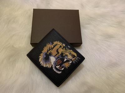 Schwarz / Schwarz Tiger