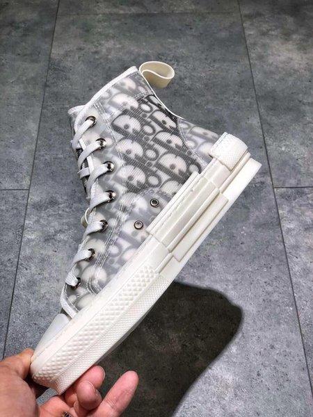 2019nn новый тренд роскошный дизайнер полосатый повседневная обувь высокое качество пара обувь Мода дикие мужчины и женщины спортивная обувь 35-45