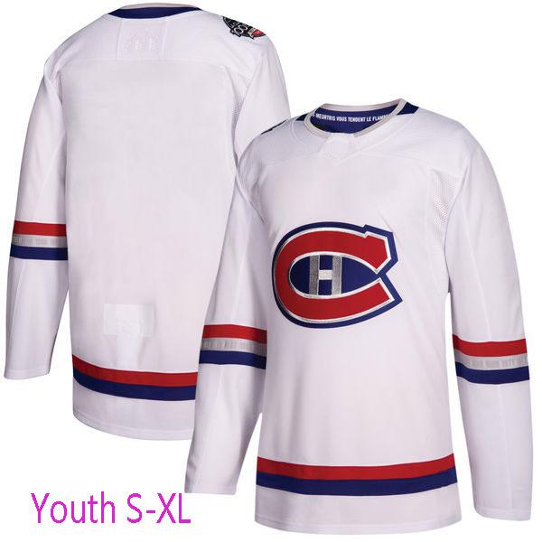 Beyaz Gençlik S-XL