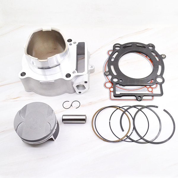 best selling 77mm 84mm Cylinder Kit for Bosuer KAYO T6 K6 Xmotor RX3 SHINERY X6 Apollo ZONGSHEN NC250 NC300 ZS177MM 250cc Uprade to 300cc