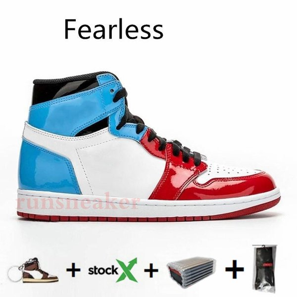 1S-Fearless