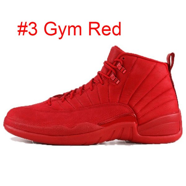 3 Gym red