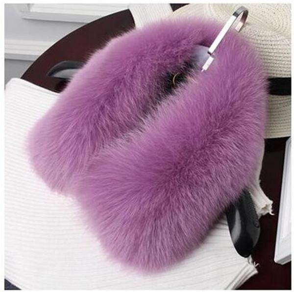 Shallow purple