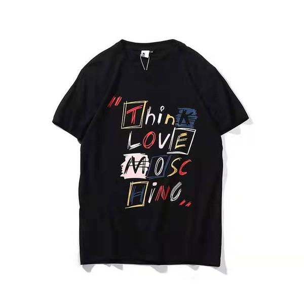 27 renkler t-shirt kadın yaz siyah beyaz marka t-shirt tee gömlek femme üst kadın giysileri