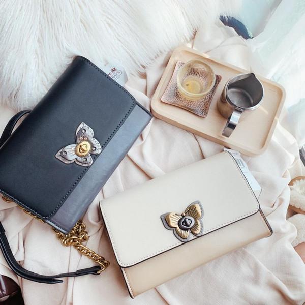 Nuevo diseñador de moda de terciopelo caliente pequeña bolsa de cinturón para mujeres bolsos bolso de cuero genuino bolsos marca crossbody 06222