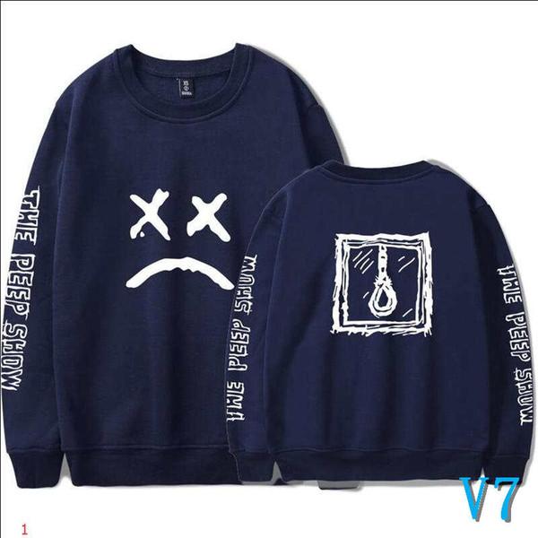 Hommes Designer Hoodie Pull mode Lettres Marque imprimé côté patterm pour les hommes Tee shirt Terry Sweat Automne Hiver luxe StyleV7