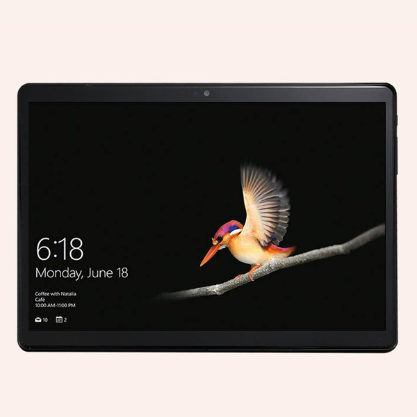 10 inch Octa Core 4GB RAM 64GB ROM android 7.0 tablet PC 4G LTE 1920*1200 IPS 2.5D Glass 3G WCDMA Camera 5mp tablets 10.1+Gifts