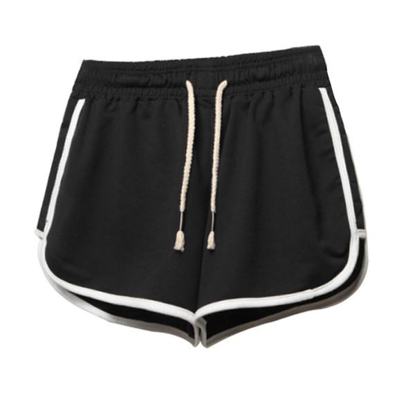 Woman Fashion Korean Loose Short Pants High Waist Casual Wide Leg Short Pants Plus Size S-X Pant