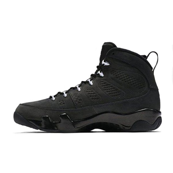 Anthracite High