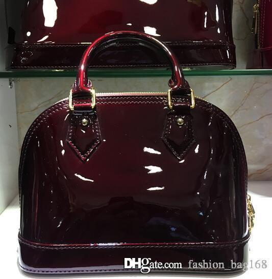 best selling 2018 Hot Designer Women Mini Gird Shell Handbags Crossbody Shoulder Tote Bags High Quality Genuine Leather Women Messenger Cross Body Bags