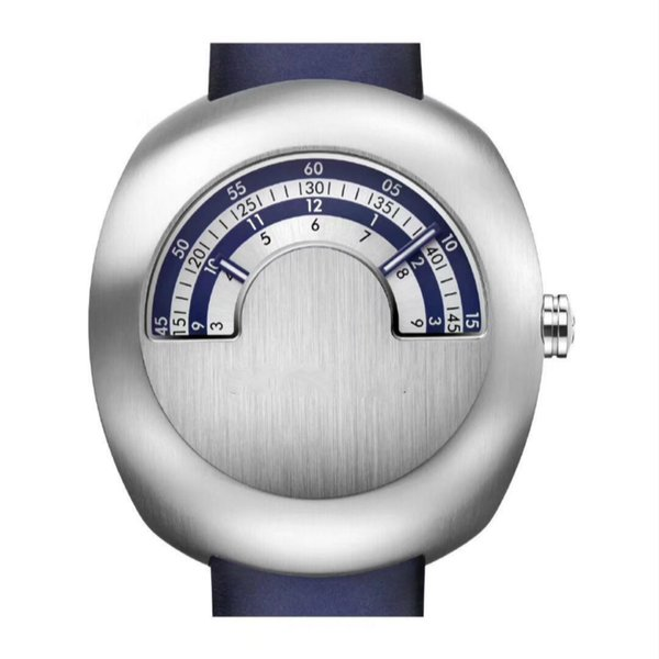 C KLEIN relojes para hombre auotomatic watch Luxury 46mm fashion new man reloj mecánico Reloj impermeable al por mayor