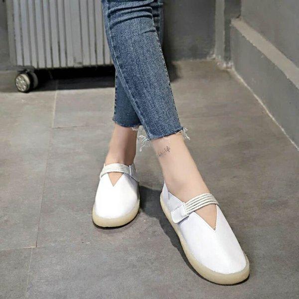 2019081914 Chaussures colorées nombreuses activités de chaussures Diffidrent chaussures produits de nombreuses tailles avec fond plat et confortable