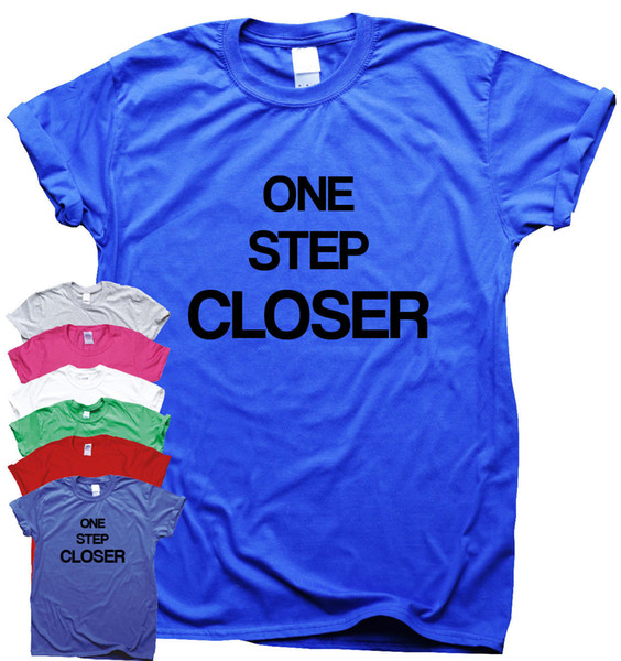Training T shirts motivational top womens mens running tee workout clothes