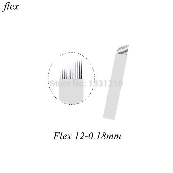 12Flex -0,18mm