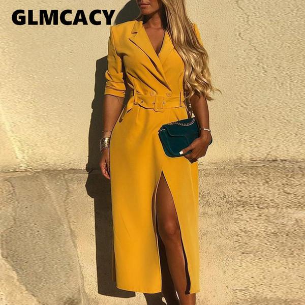 für und Elegantes Outfit Kleid Frauen mit Dufflecoat A34Lj5cRqS