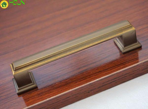 2019 3.75\'\' 5.00\'\' 6.30\'\' Vintage Drawer Dresser Pulls Handles Bronze /  Handles Unique Kitchen Cabinet Pulls Furniture Hardware From Jmqj66, $4.54  | ...