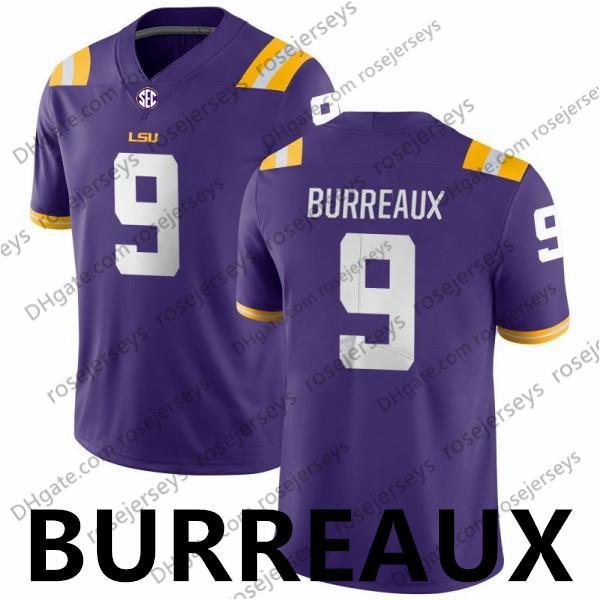 9 BURREAUX Violet