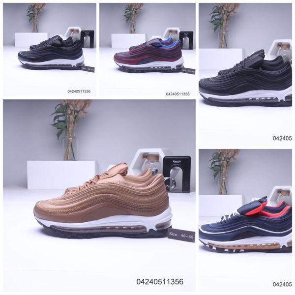 2,02 quatrilhão + frete grátis regência homens e mulheres roxas sapatos ao ar livre triplos esportes branco oliveiras tn de designer sneakers sneakers Zapatos