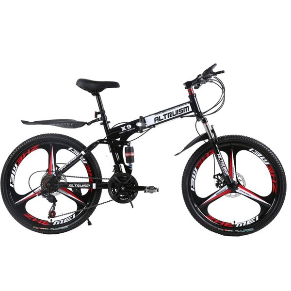Bicicletta Pieghevole Pininfarina 26.Acquista Altruism X9 Pro Steel 21 Velocita Bici Pieghevole Da 26 Pollici Bici Da Bambino Freni A Doppio Disco Mountain Bike A 249 23 Dal Freedom Bike