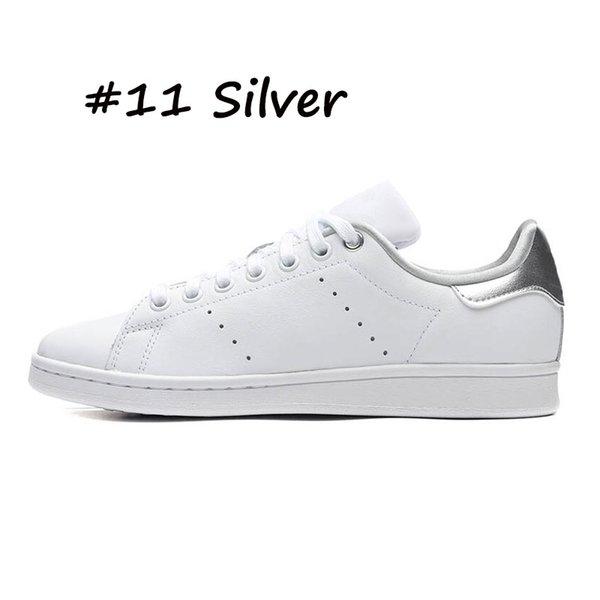 11 de prata