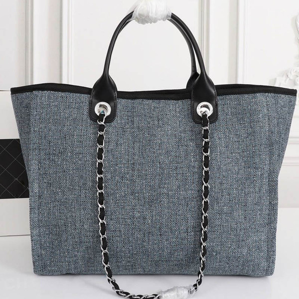 Fa hion women famou large capacity tote bag handbag lady canva bag ladie pur e elf wind houlder bag ize 38x30x12cm
